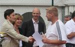 Leipzig Open 2010