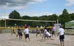 8. Unitas Beachcup